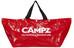 CAMPZ Abenteuer Tas rood